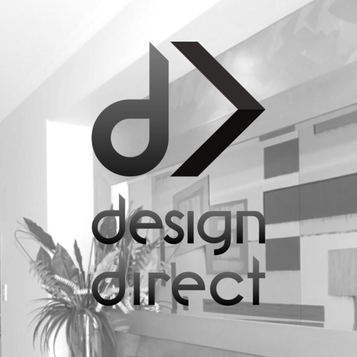 Design Direct Logo