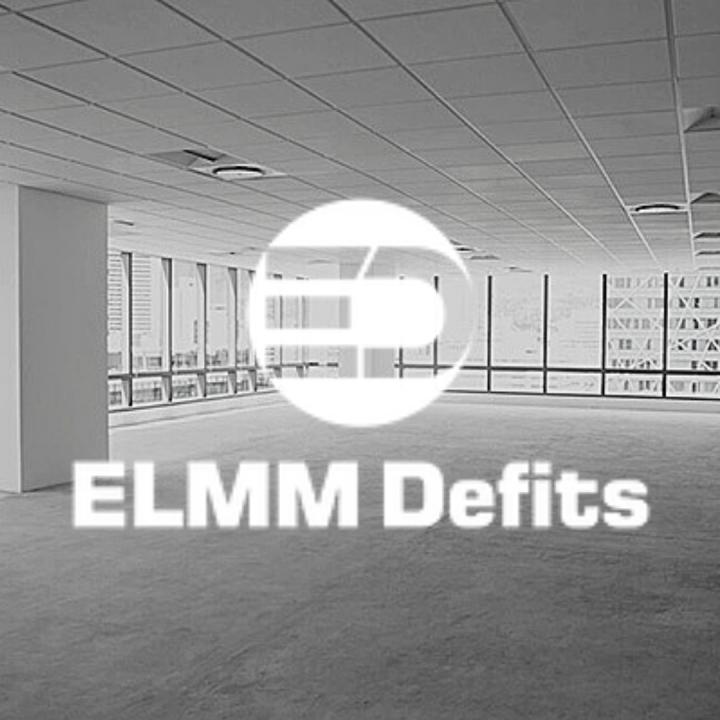 ELMM Defits Logo