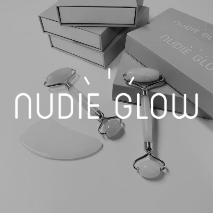 Nudie Glow Logo